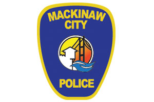 Image result for mackinaw city police department